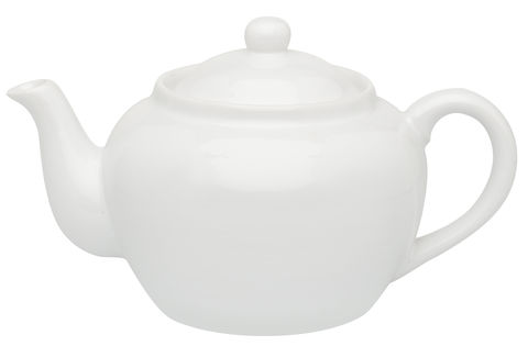 Teapot,16oz,With,Infuser,Teapot_16oz_White_With_Infuser