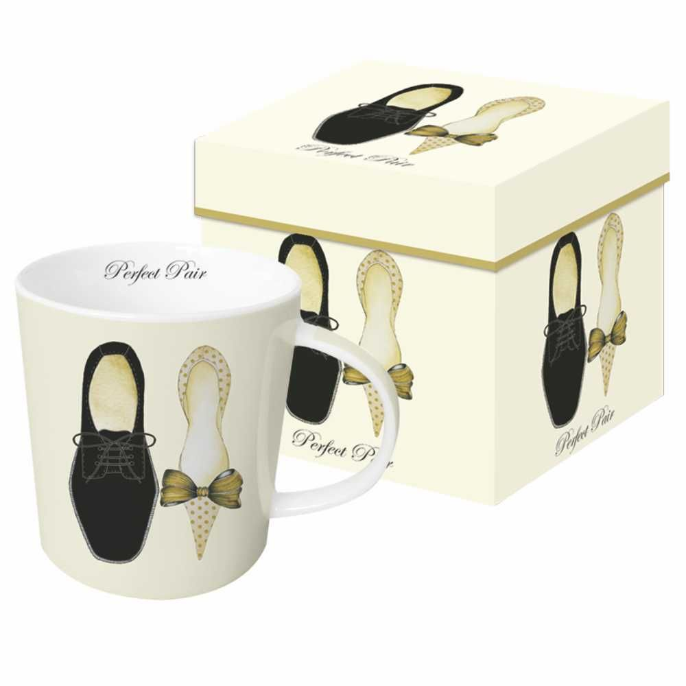Perfect Pair Mug in Gift Box - product image