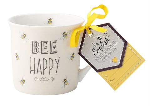 Bee,Happy,Mug,happy,mug,english,tableware,company