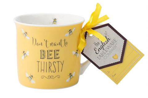 Bee,Thirsty,Mug,thirsty,mug,English,Tableware,company
