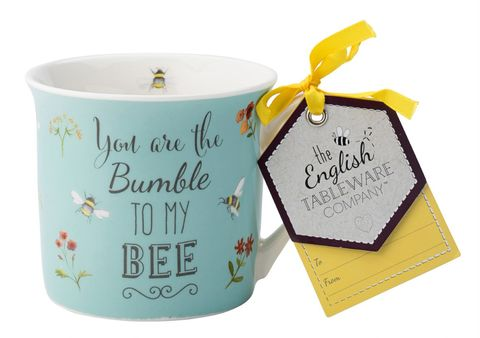 You,Are,The,Bumble,To,My,Bee,Mug,Are.the.bumble.to.my.bee.mug.English.Tableware.Company