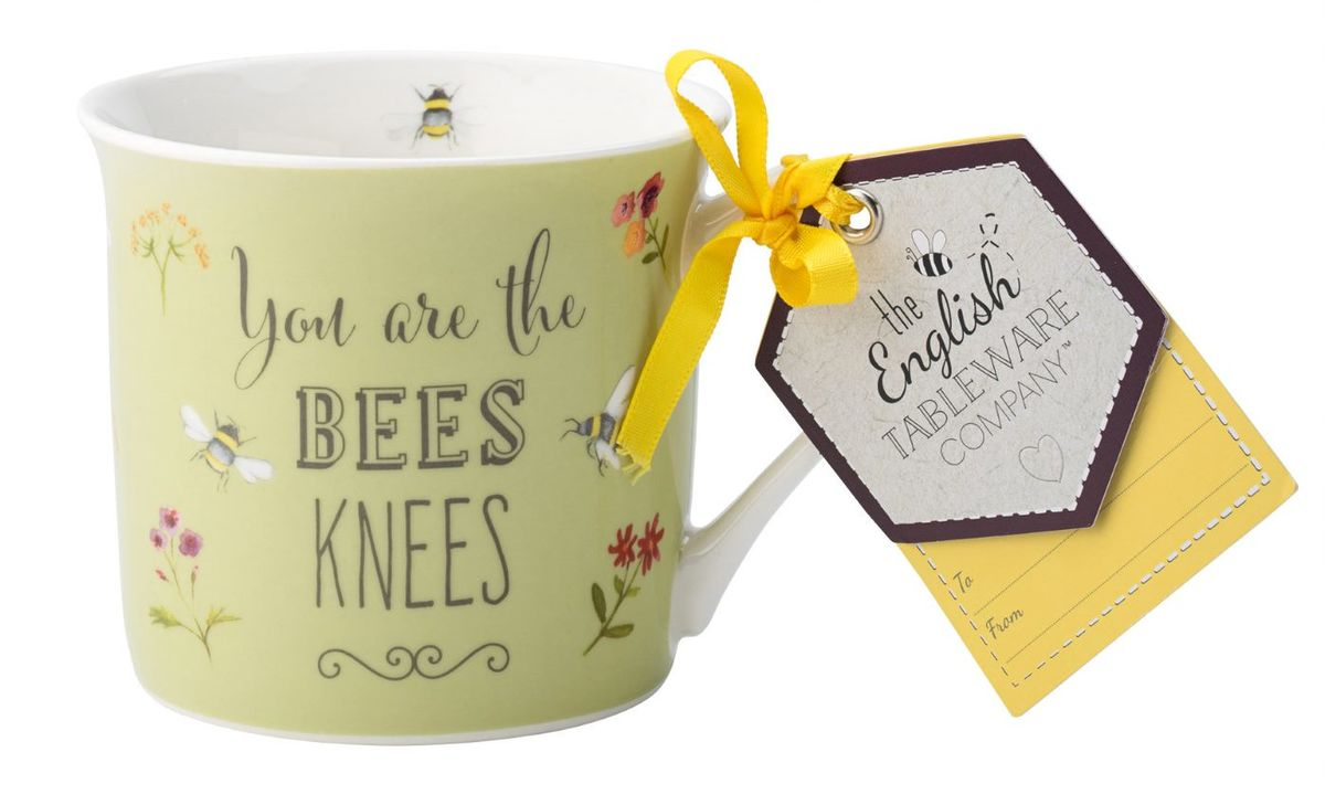 You Are The Bees Knees Mug - product image