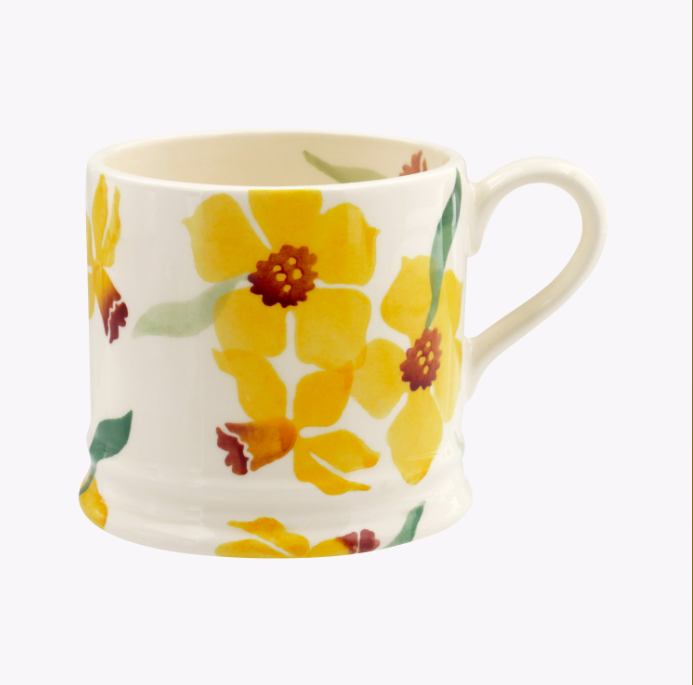 Small Daffodil Mug by Emma Bridgewater - product images  of