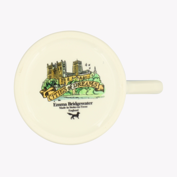 Durham City Mug by Emma Bridgewater - product images  of