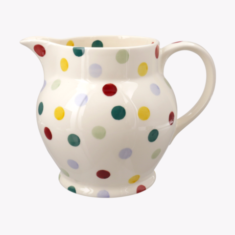 Polka,Dot,3,Pint,Jug,by,Emma,Bridgewater,Emma-Bridgewater-Polka-Dot-3-Pint-Jug