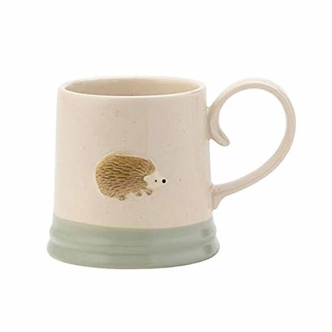 Edale,Hedgehog,Tankard,by,The,English,Tableware,Company,Edale-The-English-Tableware-Company-Hedgehog-Mug-Tankard