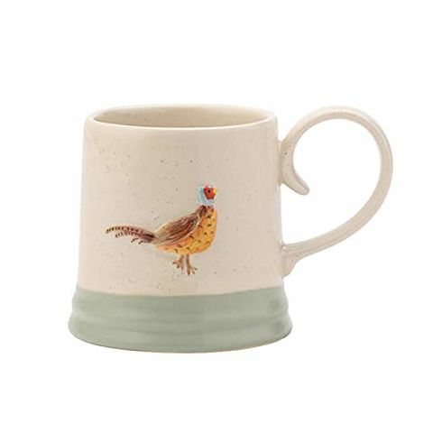 Edale,Pheasant,Tankard,by,The,English,Tableware,Company,Edale-The-English-Tableware-Company-Pheasant-Mug-Tankard