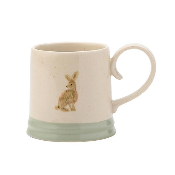 Edale Hare Tankard by The English Tableware Company - product image