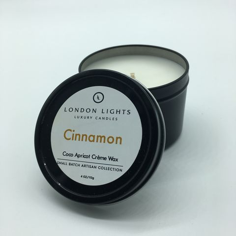 Cinnamon,by,London,Lights,London-Lights-Luxury-Candle-4oz-Tin-Cinnamon-Coconut-Apricot-Crème-Wax