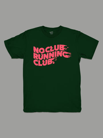 AnyForty,Presents,No,Club,Running,-,NCRC,Tee, No Club Running Club