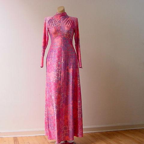 e549b014fc Designer Dresses. Collection - Pretty Sweet Vintage