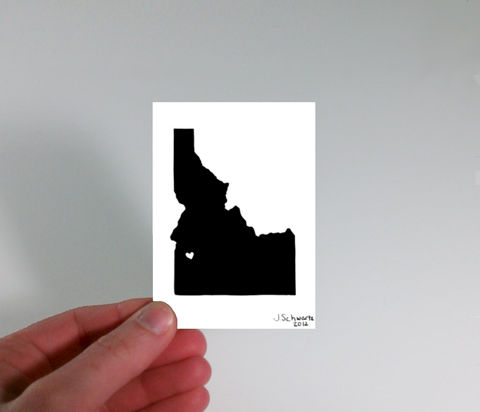 Idaho,Love,-,State,Heart,Art,,Silhouette,,Paper,Cutting,,Silhouette,Custom,State,,City,Art,Aceo,idaho_art,custom_state_heart,custom_city_heart,idaho_silhouette,state_art,custom_state_art,heart_in_city_art,state_paper_cutting,idaho_paper_cutting,state_silhouette_art,custom_usa_art,custom_united_states,idaho_state_aceo