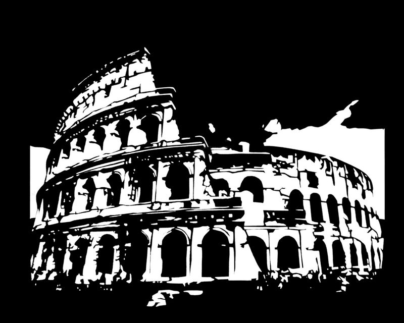 mexican-sex-black-and-white-picture-of-coliseum-sex-mortal-kombat