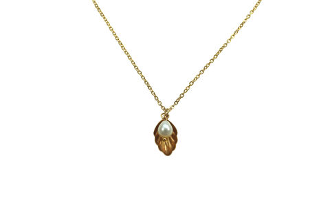Oyster,charm,necklace,Charm necklace, Charms, Vintage jewellery, Custom jewellery, Bespoke jewellery, Gold chain necklace, Delicate jewellery