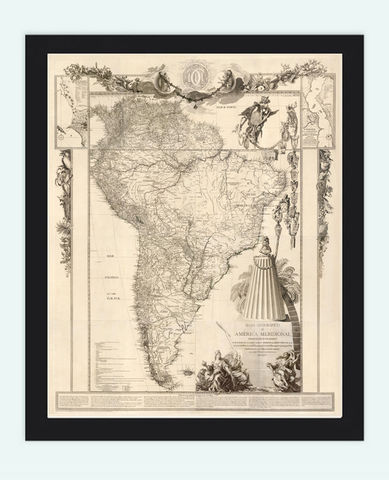 Old,Map,South,America,Brasil,Venezuela,Peru,Argentina,Chile,1775,Art,Reproduction,Open_Edition,old_map,atlas,south_america,america_meridional,brasil,argentina,chile,venezuela,panama,peru,paraguay,antique_map,antique_map_america