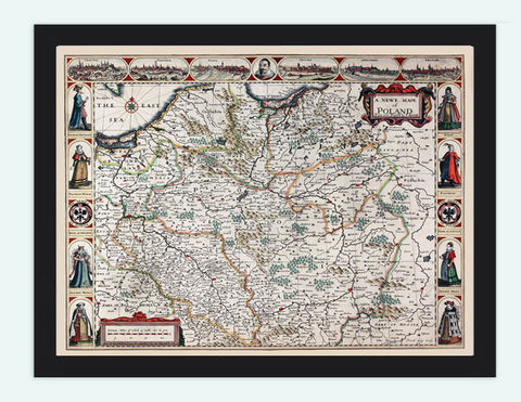 Vintage,Map,of,Poland,Krakow,Gdansk,Antique,1626,old maps for sale, map reproductions,Art,Reproduction,Open_Edition,old_map,antique,atlas,illustration,germany,poland_map,old_map_poland,gdanks_map,krakow_map,historic_map_poland,breslaw,posna,engraving_poland