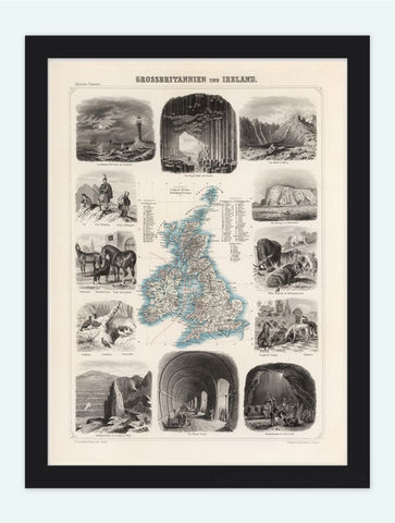 Old,Map,Great,Britain,England,Ireland,Scotland,Antique,Grossbritannien,und,1863,Art,Reproduction,Open_Edition,Great_Britain,vintage,england_map,grat_britain_map,map_of_england,map_of_scotland,scotland_map,map_of_great_britain,old_map_of_england,ireland_map