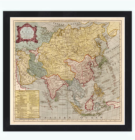 Old,Map,of,Asia,,India,,China,&,South,East,sec,XVIII,,Asia,Antique,map,Art,Reproduction,Open_Edition,plan,asia,asia_map,vintage_map,old_map_of_india,india_map,india_vintage_map,india_retro_map,South_east_Asia_map,India_vintage