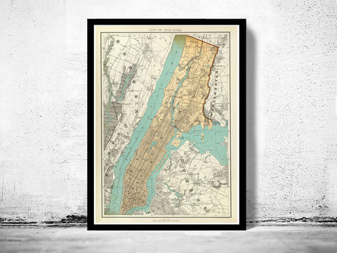 Old,Map,of,New,York,1895,Manhattan,Art,Reproduction,Open_Edition,United_States,new_york,old_map,vintage_map,new_york_map,manhattan_map,antique_map,new_york_poster,manhattan_poster,brooklyn_vintage,brooklyn_map,ny_map