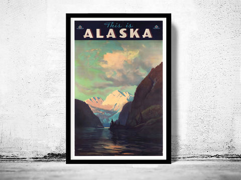 Vintage,Poster,of,Alaska,,,This,is,Alaska,,1940,alaska poster, Art,Reproduction,Open_Edition,vintage_poster,musicians,retro_poster,travel_poster,touristic_poster,alaska_wall_decor,alaska_poster,alaska_travel,alaska_retro,alaska_decor,alaska_vintage,age_travels