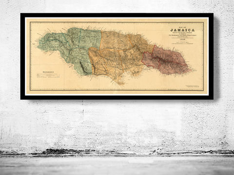 Old,Map,of,Jamaica,1888,Vintage,Art,Reproduction,Open_Edition,vintage,old_map,vintage_map,japan_art,asia,jamaican,jamaica,map_of_jamaica,jamaica_decor,jamaica_map,jamaica_poster,kingston,old_jamaica