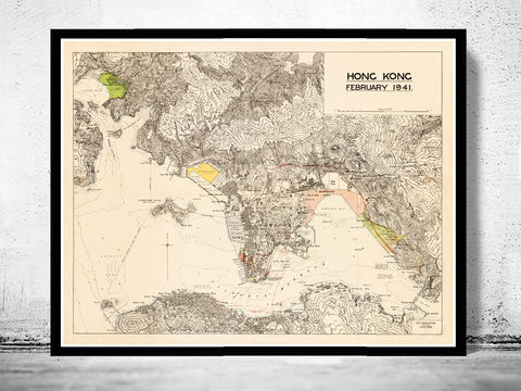Vintage,Map,of,Hong,Kong,Kowloon,1941,China,Art,Reproduction,Open_Edition,beijing,china,beijing_map,old_map,china_map,hong_kong_map,kowloon_map,old_map_hong_kong,map_of_hong_kong,vintage_hong_kong,hong_kong_plan,hong_kong_china,hong_kong_city