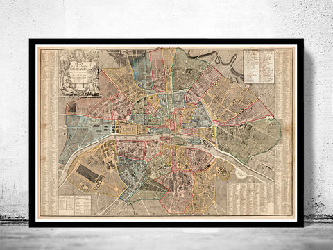 Old,Map,of,Paris,,France,1790,paris, old map of paris, paris poster, oaris retro, vintage paris,Art,Reproduction,Illustration,france,vintage_map,old_map_of_paris,paris_map,map_of_paris,paris_poster,antique_paris,vintage_paris,paris_retro,old_paris,paris_plan,paris_decor