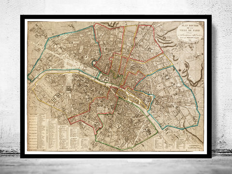 Old,Map,of,Paris,,France,1832,paris, old map of paris, paris poster, oaris retro, vintage paris,Art,Reproduction,Illustration,france,vintage_map,old_map_of_paris,paris_map,map_of_paris,paris_poster,antique_paris,vintage_paris,paris_retro,old_paris,paris_plan,paris_decor