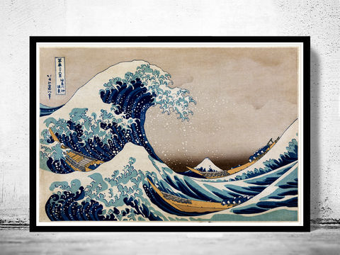 Japanese,Art,,Hokusai,Under,the,great,wave,off,Kanagawa,,1832,Art,Reproduction,Open_Edition,japanese,japanese_art,japa_art,japan_wall_decor,japanese_poster,art_japan,vintage_asia,japan_retro,japan_art,hokusai,great_wave