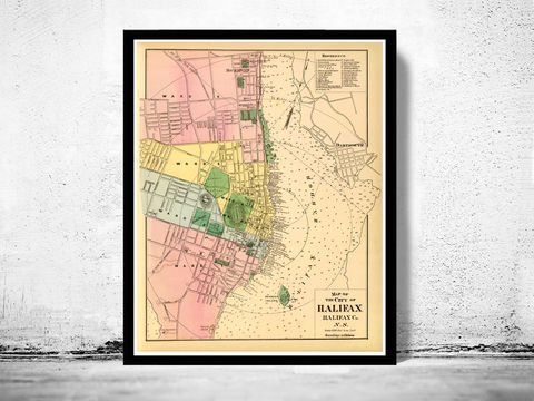 Old,Map,of,Halifax,Nova,Scotia,Canada,1878,Art,Reproduction,Open_Edition,old_map,vintage_map,Canada_map,Nova_Scotia_map,Halifax_City,Halifax_map,old_map_halifax,old_map_nova_scotia,halifax_city_plan,vintage_map_halifax,halifax,vintage_poster