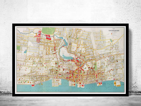 U States Collection OLD MAPS AND VINTAGE PRINTS