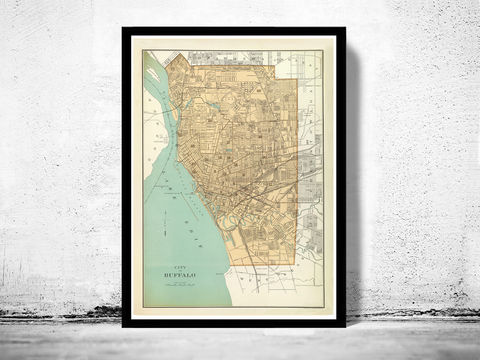 Old,Map,of,Buffalo,New,York,,United,States,1895,Art,Reproduction,Open_Edition,United_States,new_york,old_map,vintage_map,antique_map,new_york_poster,manhattan_poster,ny_map,buffalo,buffalo_map,buffalo_ny,map_of_buffalo,buffalo_poster