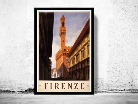 Vintage,Poster,of,Florence,Firenze,Italy,Italia,1920,Tourism,poster,travel,Art,Reproduction,Open_Edition,vintage_poster,Italia_tourism,italy,italy_vintage,travel_poster,italy_travel,italien_decor,toscana_poster,firenze,florence,florence_decor,florence_italy,florence_poster
