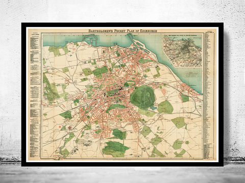 Old,Map,of,Edinburgh,1901,Edinbourg,with,gravures,,Scotland,Art,Reproduction,Open_Edition,vintage_map,city_plan,edinburgh,edinbourg,engraving,edinburgh_map,edinbourg_poster,edinburgh_decor,scotland_edinburgh,old_map_of_edinburgh,edinburgh_retro