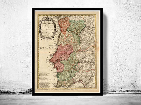 Old,Map,of,Portugal,1736,Mapa,de,Portuguese,map,antigo mapa de portugal, mapa de portugal , mapa antigo, Art,Reproduction,Open_Edition,Vintage_map,vintage_poster,old_map,antique_map,map_poster,portugal,portugal_map,mapa_de_portugal,antique_map_map,portugal_poster,portuguese,retro,map_of_portugal, portu