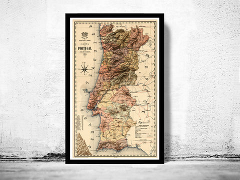 Old,Map,of,Portugal,1917,,Mapa,de,Portugal,,Portuguese,map,Art,Reproduction,Open_Edition,Vintage_map,vintage_poster,old_map,antique_map_italy,map_poster,portugal,portugal_map,mapa_de_portugal,antique_map_map,portugal_poster,portuguese,retro,map_of_portugal, portugal old map, old map of portugal