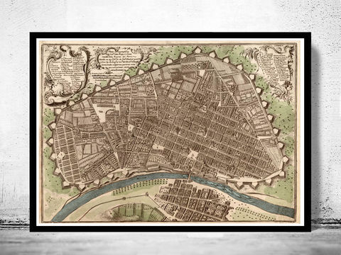 Old,map,of,Peru,Lima,1748,peru, map of peru, chile peru, poster, lima peru, old map, maps, map of lima, lima city, lima map, buy map, buy old map