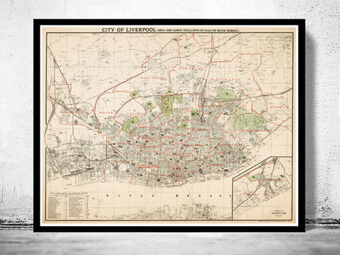 Old,Map,of,Liverpool,1900,England,Art,Reproduction,Open_Edition,vintage,illustration,gravure,vintage_map,city_plan,liverpool,United_Kingdom,old_map,city_map,liverpool_map,map_of_liverpool,antique_map
