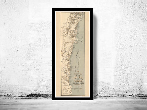 New,South,Wales,1912,old,map,Tourist,Map,Australia,, old map  , antique map  , historic map   , new south wales map  , new south wales, antique south wales  , south wales poster , antique map wales  , australia map  , old maps for sale, maps reproductions