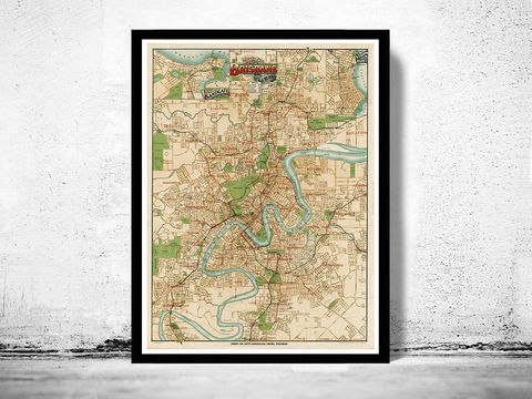 Vintage,Map,of,Brisbane,City,,,Australia,Oceania,1920,Art,Reproduction,Open_ia_viEdition,brisbane poster, australia_city, brisbane,brisbane_plan,brisbane_australia,brisbane_map,old_map_of_brisbane,vintage_brisbane,map_of_brisbane,brisbane_city,brisbane_poster