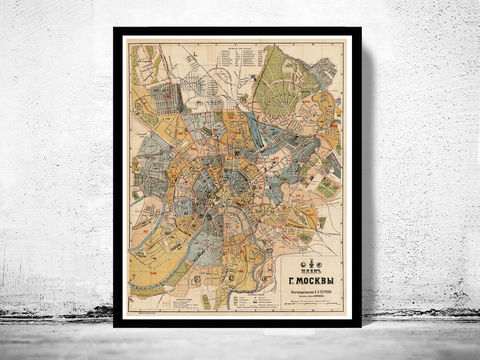 Moscow,Old,Map,Russia,1914,city,plan,Art,Reproduction,Open_Edition,russia,moscow_russia,moscow_map,kremlin,kremlin_map,kremlin_medieval,moscow_medieval,vintage_moscow,kremlin_russia,moscow_city_russia,old_map_of_moscow,old_moscow,mowcow_city_plan, moscow poster, moscow plan, moscow russia, m