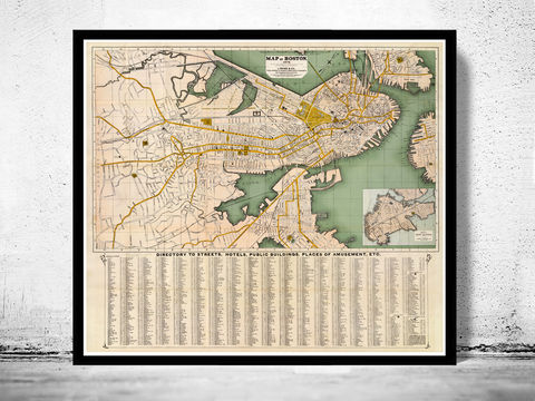 Old,Map,of,Boston,1872,Massachusetts,Art,Reproduction,Open_Edition,vintage,United_States,USA,city_map,retro,antique,old_map,vintage_map,boston_map,map_of_boston,boston_poster, boston map, map of boston , boston poster, antique map, vintage map