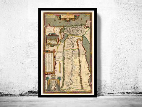 Old,Map,of,Egypt,1584,Art,Reproduction,Open_Edition,egypt,arabia,monuments,old_map_egypt,nilo_river,vintage_egypt,egypt_poster,nilo_river_poster,egypt_map,nilo_river_map,ancient_egypt
