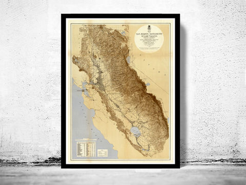 Vintage,Map,of,California,1873,Art,Reproduction,Open_Edition,vintage,United_States,antique,vintage_california,old_california_map,map_of_california,retro_california,california_poster,america,nevada,nevada_map,california_map,old_map