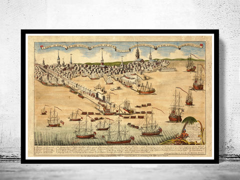 Old,gravure,of,Boston,,Massachusetts,Vintage,1768,Art,Reproduction,Open_Edition,vintage,United_States,USA,Boston,city_map,retro,antique,old_map,vintage_map,boston_map,map_of_boston,boston_poster, boston map, map of boston , boston poster, antique map, vintage map