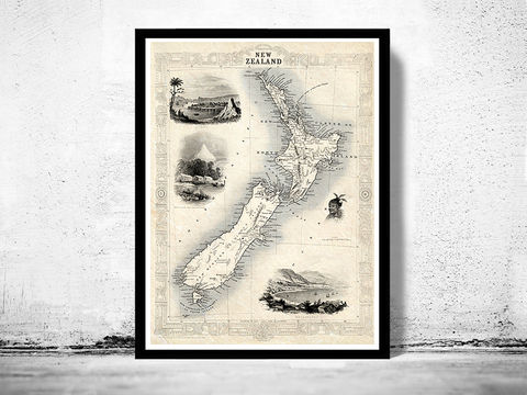 Vintage,Map,of,New,Zealand,,Old,map,1851,Art,Reproduction,Open_Edition,old_map,illustration,antique_map,historic_map,new_zealand_map,new_zealand_vintage,map_of_zealand,old_map_new_zealand,antique_new_zealand,new_zealand_retro,Auckland,Mount_Egmont,zealander