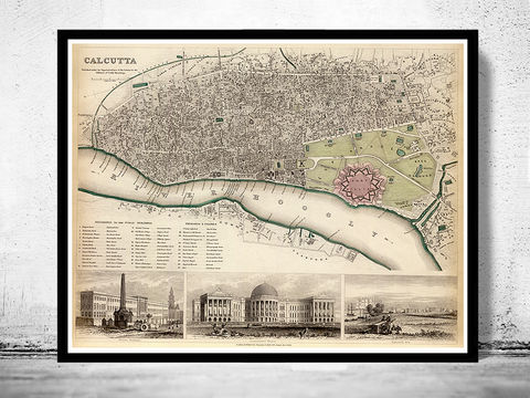 Old,Map,of,Calcutta,Kolkata,,India,1842,Antique,Vintage,Art,Reproduction,Open_Edition,old_map,vintage_map,kolkata,calcutta_map,old_calcutta,indian,indian_poster,vintage_calcutta,old_map_of_calcutta,map_of_calcutta,antique_calcutta,old_indian_map