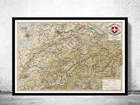 Old,Map,of,Switzerland,Antique,Schweiz,1924,Art,Reproduction,Open_Edition,map,vintage,old_map,antique,illustration,switzerland_map,zwitzerland_decor,vintage_switzerland,switzerland_poster,vintage_retro,map_of_switzerland