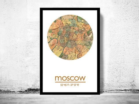 MOSCOW,-,city,poster,map,print, MOSCOW print, MOSCOW poster, MOSCOW Poster, RUSSIAN art, MOSCOW, MOSCOW map, wall decor, city,maps, travel poster