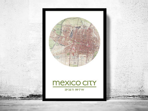 MEXICO,CITY,-,city,poster,map,print,Art,Reproduction,Open_Edition,mexico_print,mexico_poster,mexico_city_Poster,mexican_art,mexico_city,mexico_map,wall_decor,maps,travel_poster